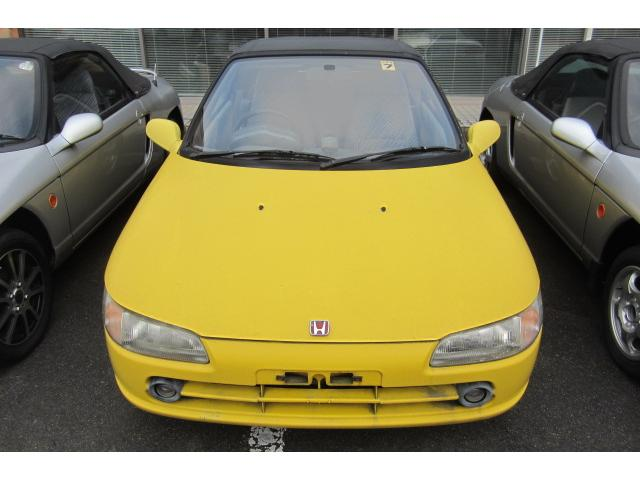 「ホンダ」「ビート」「オープンカー」「栃木県」の中古車2