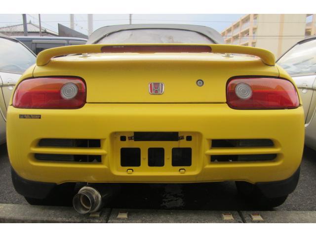 「ホンダ」「ビート」「オープンカー」「栃木県」の中古車5