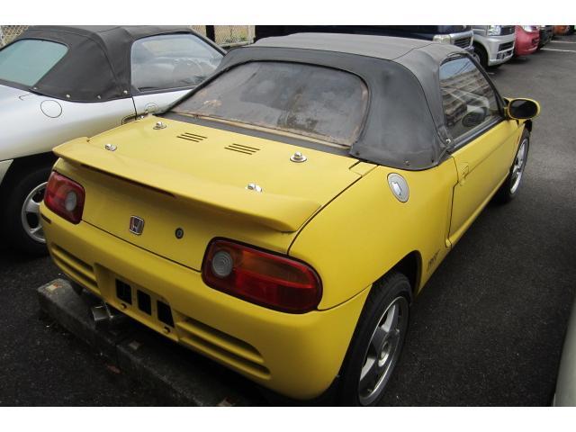 「ホンダ」「ビート」「オープンカー」「栃木県」の中古車6