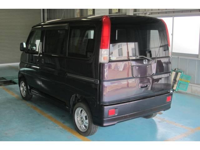 「ホンダ」「バモス」「コンパクトカー」「栃木県」の中古車4