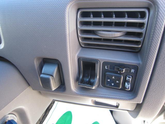 三菱 eKワゴン M 4WD AT  キーレス アルミホイール スモークガラス