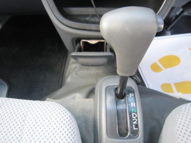 ジャンボ エアコン パワステ P/W 2WD AT(15枚目)