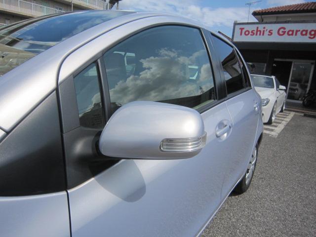 「トヨタ」「ヴィッツ」「コンパクトカー」「群馬県」の中古車8