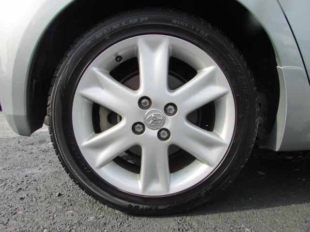 トヨタ ヴィッツ RS DVDナビ キーレス ETC
