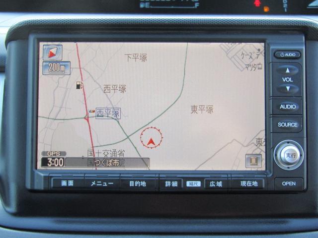 スパーダS Z HDDナビパッケージ HDDナビ キセノン(15枚目)