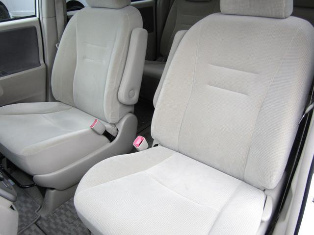 トヨタ ノア X Lセレクション 左オートスライド DVDナビ