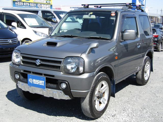 ワイルドウインド パートタイム4WD ターボ ETC(2枚目)