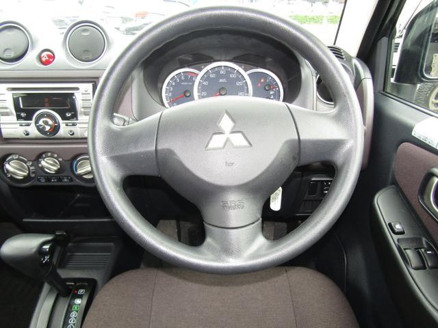 VR パートタイム4WD ターボ ワンオーナー キーレス(6枚目)
