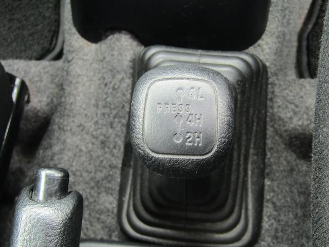 VR パートタイム4WD ターボ ワンオーナー キーレス(13枚目)