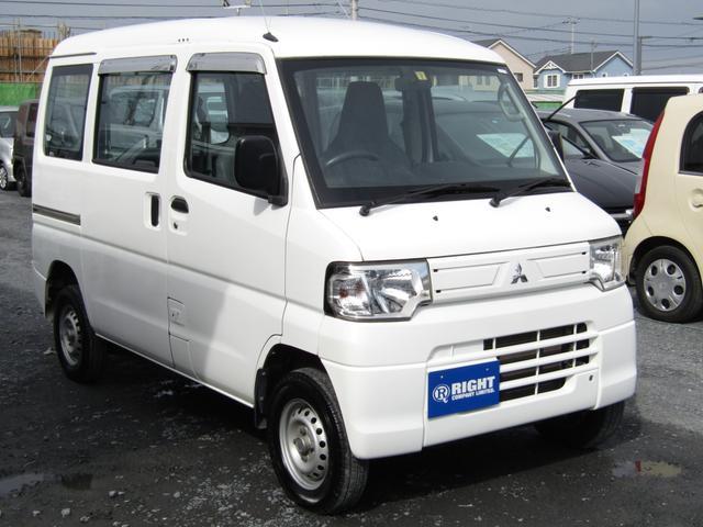 「三菱」「ミニキャブミーブ」「軽自動車」「茨城県」の中古車4
