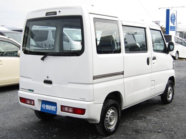 「三菱」「ミニキャブミーブ」「軽自動車」「茨城県」の中古車5