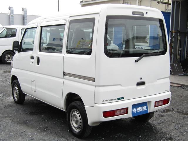 「三菱」「ミニキャブミーブ」「軽自動車」「茨城県」の中古車6