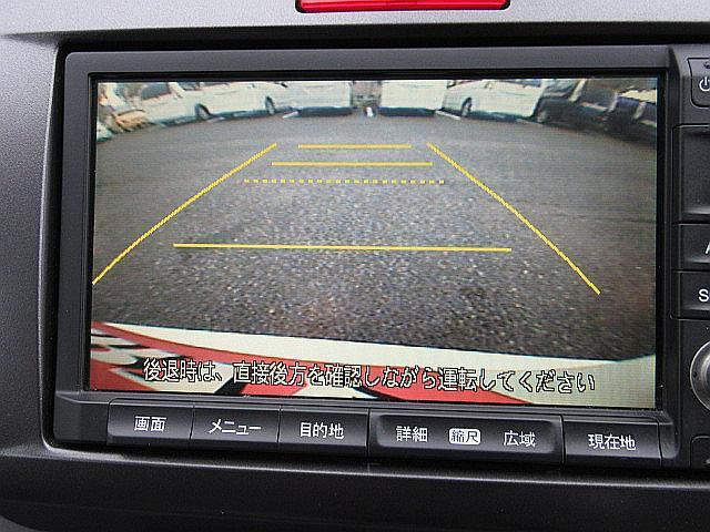 ホンダ フリード G Lパッケージ 禁煙車 後席TV 両側PS フルセグTV