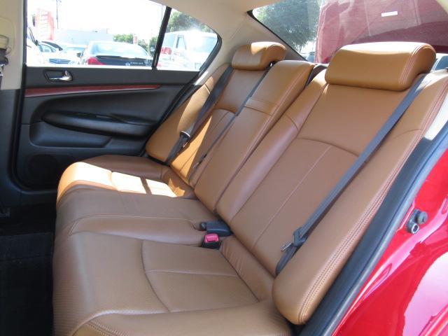 日産 スカイライン 250GT タイプPHDDナビ車高調ベージュ革 20AW