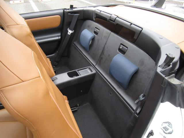 トヨタ MR-S Vエディション RAYS17AW APEXスポーツマフラー