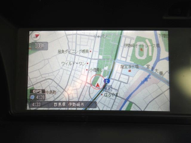 S HDDナビスペシャルパッケージ 後モニター 両電(2枚目)