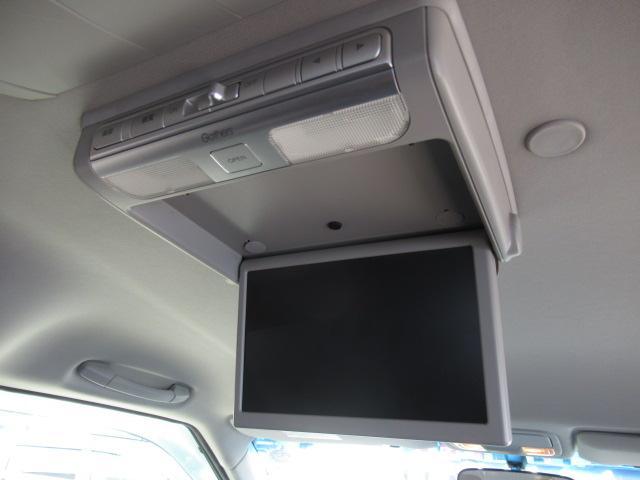 GエアロHDDナビスマートセレ 後席TV 両側電動ドア(6枚目)