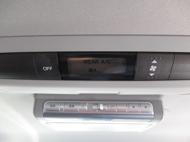 GエアロHDDナビスマートセレ 後席TV 両側電動ドア(7枚目)