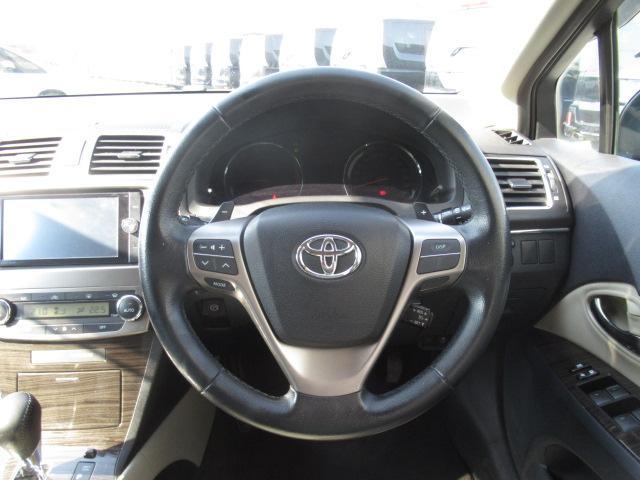 ■ ハンドル ■ ドライブレコーダーやセキュリティなどの追加オプションの販売取付も行っております。