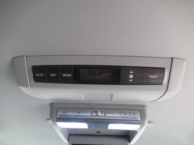 GエアロHDDナビスペシャルパッケージ 両電動ドア 後席TV(7枚目)