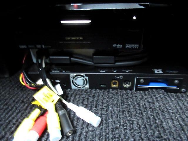ZS Sパッケージ HDDサイバーナビ フルセグTV HID(8枚目)