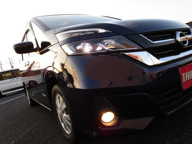 G 禁煙車 衝突被害軽減ブレーキ 両側電動スライドドア LEDヘッドライト フォグランプ 純正SDナビ バックカメラ クルーズコントロール ETC 純正15インチアルミホイール イオン発生空気清浄エアコン(8枚目)
