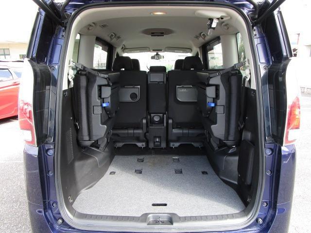 G 禁煙車 衝突被害軽減ブレーキ 両側電動スライドドア LEDヘッドライト フォグランプ 純正SDナビ バックカメラ クルーズコントロール ETC 純正15インチアルミホイール イオン発生空気清浄エアコン(51枚目)
