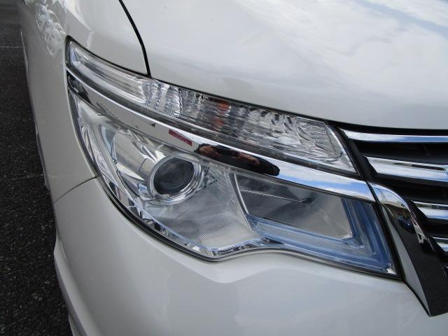 ハイウェイスター Vセレ+セーフティII SHV 禁煙車 衝突被害軽減ブレーキ 踏み間違い防止 アラウンドビューモニター 純正大型ナビ フルセグTV 両側電動スライドドア LEDヘッドライト フォグランプ Bluetoothオーディオ ETC(49枚目)
