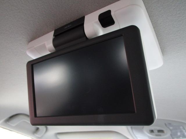G 禁煙車 フリップダウンモニター 障害物センサー 純正HDDナビ バックカメラ フルセグTV クルーズコントロール ETC Bluetoothオーディオ USB接続可 DVD再生可 LEDヘッドライト(4枚目)