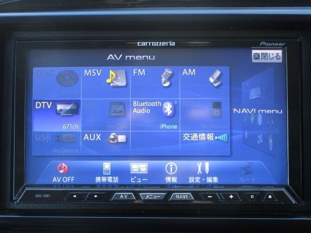 XL 禁煙車 無限エアロ HPIサクションキット CUSCOタワーバー ローダウン 社外マフラー ドライブレコーダー ETC サイバーナビ フルセグTV Bluetoothオーディオ ミュージックサーバー(3枚目)