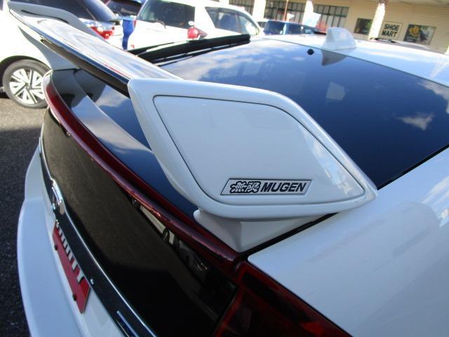 XL 禁煙車 無限エアロ HPIサクションキット CUSCOタワーバー ローダウン 社外マフラー ドライブレコーダー ETC サイバーナビ フルセグTV Bluetoothオーディオ ミュージックサーバー(8枚目)