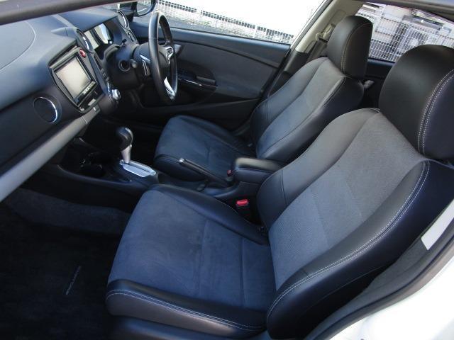 XL 禁煙車 無限エアロ HPIサクションキット CUSCOタワーバー ローダウン 社外マフラー ドライブレコーダー ETC サイバーナビ フルセグTV Bluetoothオーディオ ミュージックサーバー(12枚目)