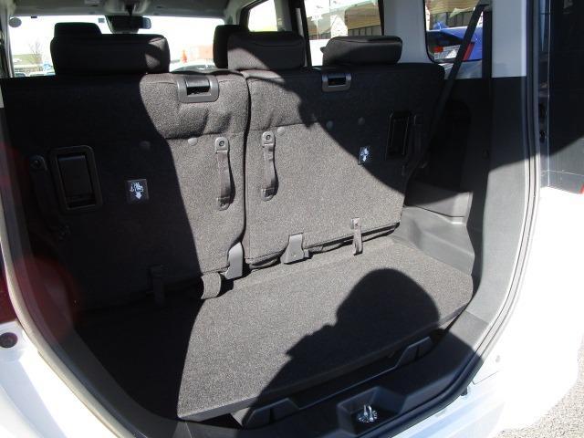 Gターボ SAIII 禁煙車 衝突軽減ブレーキ 両側電動スライドドア 純正SDナビ バックカメラ フルセグTV Bluetoothオーディオ ミュージックサーバー オートハイビーム クルーズコントロール(15枚目)