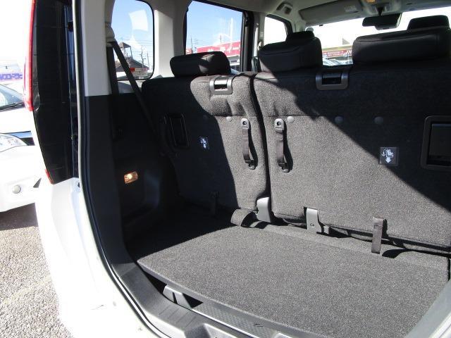 Gターボ SAIII 禁煙車 衝突軽減ブレーキ 両側電動スライドドア 純正SDナビ バックカメラ フルセグTV Bluetoothオーディオ ミュージックサーバー オートハイビーム クルーズコントロール(16枚目)
