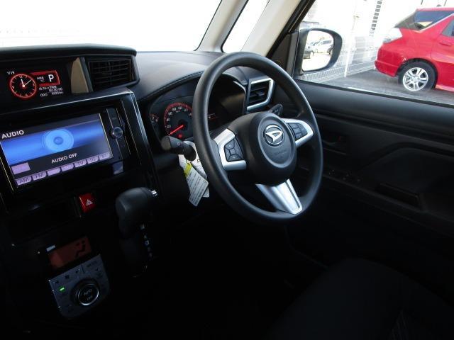 Gターボ SAIII 禁煙車 衝突軽減ブレーキ 両側電動スライドドア 純正SDナビ バックカメラ フルセグTV Bluetoothオーディオ ミュージックサーバー オートハイビーム クルーズコントロール(34枚目)