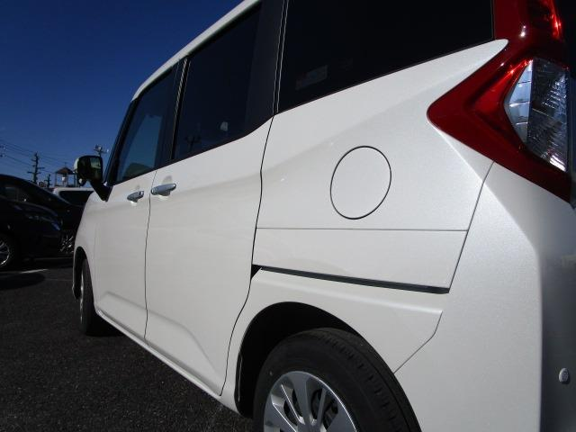 Gターボ SAIII 禁煙車 衝突軽減ブレーキ 両側電動スライドドア 純正SDナビ バックカメラ フルセグTV Bluetoothオーディオ ミュージックサーバー オートハイビーム クルーズコントロール(50枚目)