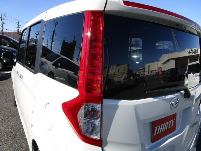 Gターボ SAIII 禁煙車 衝突軽減ブレーキ 両側電動スライドドア 純正SDナビ バックカメラ フルセグTV Bluetoothオーディオ ミュージックサーバー オートハイビーム クルーズコントロール(52枚目)