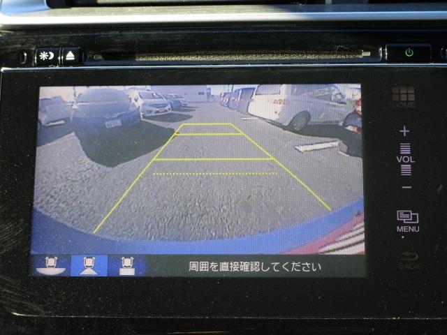 Lパッケージ 禁煙車 LEDヘッドライト オートライト バックカメラ Bluetoothオーディオ フルセグTV走行中視聴可能 クルーズコントロール USB HDMI ETC ハーフレザーシート(3枚目)