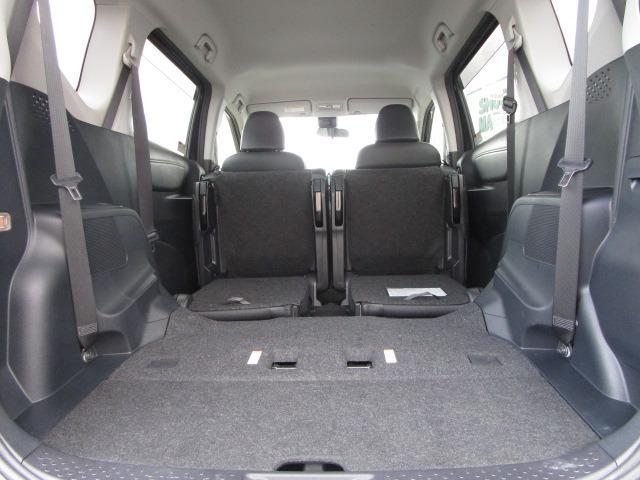 G クエロ 禁煙車 StradaSDナビ フルセグTV走行中視聴可 バックカメラ 衝突軽減ブレーキ LEDヘッドライト フォグランプ 両側電動スライドドア Bluetoothオーディオ ハーフレザーシート(7枚目)