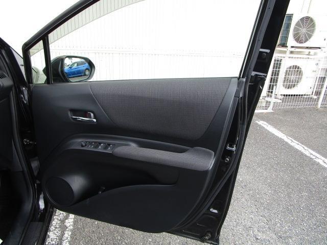 G クエロ 禁煙車 StradaSDナビ フルセグTV走行中視聴可 バックカメラ 衝突軽減ブレーキ LEDヘッドライト フォグランプ 両側電動スライドドア Bluetoothオーディオ ハーフレザーシート(38枚目)