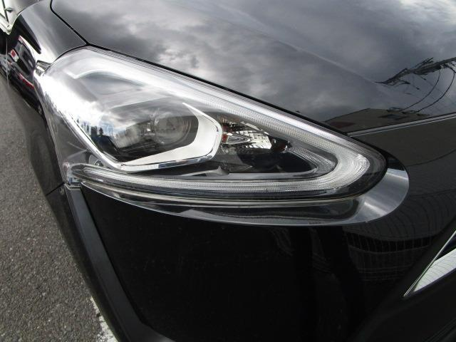 G クエロ 禁煙車 StradaSDナビ フルセグTV走行中視聴可 バックカメラ 衝突軽減ブレーキ LEDヘッドライト フォグランプ 両側電動スライドドア Bluetoothオーディオ ハーフレザーシート(41枚目)