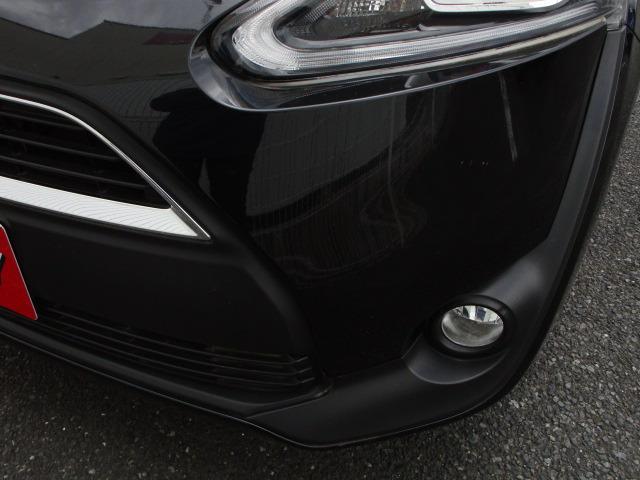 G クエロ 禁煙車 StradaSDナビ フルセグTV走行中視聴可 バックカメラ 衝突軽減ブレーキ LEDヘッドライト フォグランプ 両側電動スライドドア Bluetoothオーディオ ハーフレザーシート(44枚目)