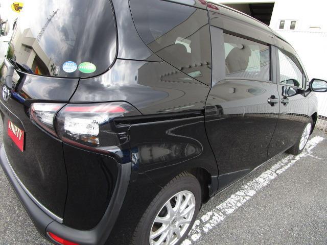 G クエロ 禁煙車 StradaSDナビ フルセグTV走行中視聴可 バックカメラ 衝突軽減ブレーキ LEDヘッドライト フォグランプ 両側電動スライドドア Bluetoothオーディオ ハーフレザーシート(49枚目)