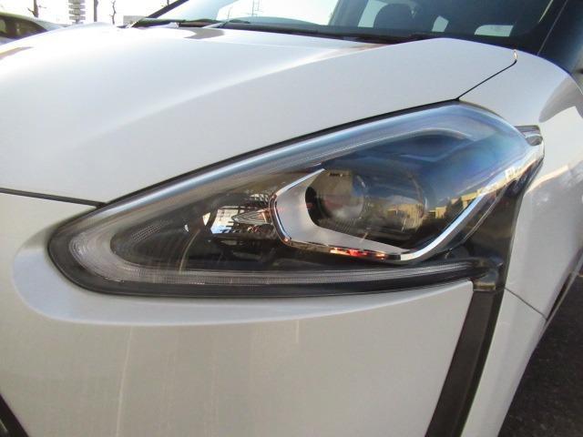 ハイブリッドG 禁煙車 衝突軽減ブレーキ LEDヘッドライト フォグランプ 両側電動スライドドア 純正SDナビ フルセグTV走行中視聴可 バックカメラ ETC Bluetoothオーディオ シートヒーター(39枚目)