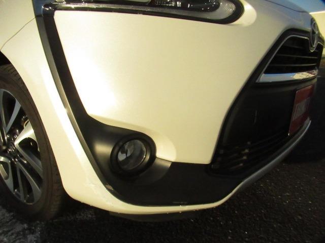 ハイブリッドG 禁煙車 衝突軽減ブレーキ LEDヘッドライト フォグランプ 両側電動スライドドア 純正SDナビ フルセグTV走行中視聴可 バックカメラ ETC Bluetoothオーディオ シートヒーター(40枚目)
