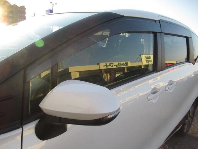 ハイブリッドG 禁煙車 衝突軽減ブレーキ LEDヘッドライト フォグランプ 両側電動スライドドア 純正SDナビ フルセグTV走行中視聴可 バックカメラ ETC Bluetoothオーディオ シートヒーター(43枚目)