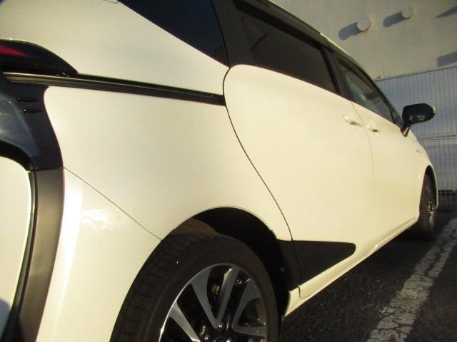 ハイブリッドG 禁煙車 衝突軽減ブレーキ LEDヘッドライト フォグランプ 両側電動スライドドア 純正SDナビ フルセグTV走行中視聴可 バックカメラ ETC Bluetoothオーディオ シートヒーター(46枚目)