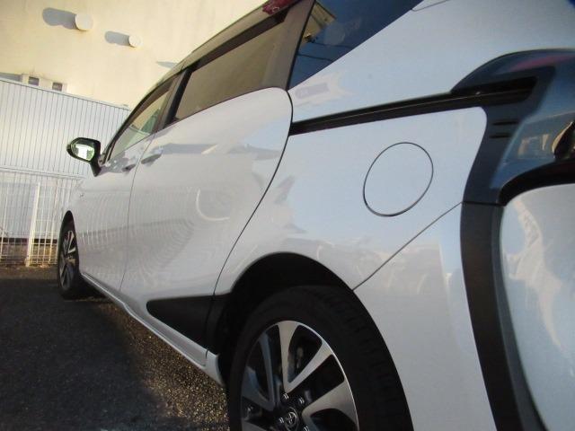 ハイブリッドG 禁煙車 衝突軽減ブレーキ LEDヘッドライト フォグランプ 両側電動スライドドア 純正SDナビ フルセグTV走行中視聴可 バックカメラ ETC Bluetoothオーディオ シートヒーター(47枚目)