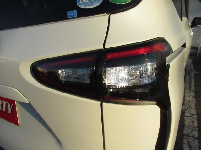 ハイブリッドG 禁煙車 衝突軽減ブレーキ LEDヘッドライト フォグランプ 両側電動スライドドア 純正SDナビ フルセグTV走行中視聴可 バックカメラ ETC Bluetoothオーディオ シートヒーター(48枚目)