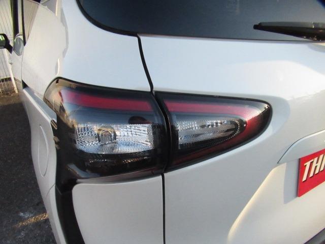 ハイブリッドG 禁煙車 衝突軽減ブレーキ LEDヘッドライト フォグランプ 両側電動スライドドア 純正SDナビ フルセグTV走行中視聴可 バックカメラ ETC Bluetoothオーディオ シートヒーター(49枚目)